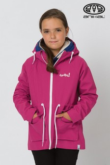 Animal Pink Mini Byron 1K Lamination Jacket