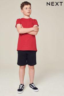 Jersey Shorts (3-16yrs)