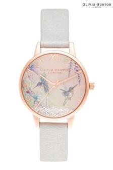 Olivia Burton Painterly Prints Midi Watch