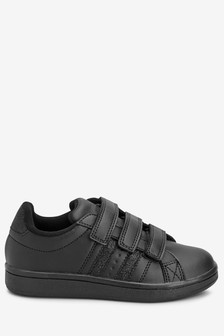 Touch Fastening Trainers (Older)