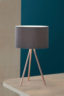 Mila Tripod Table Lamp