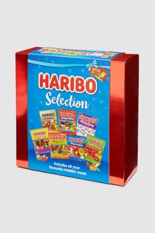 Haribo Sweets Gift Box 1030g