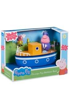 Peppa Pig™ Grandpa Pigs Bathtime Boat