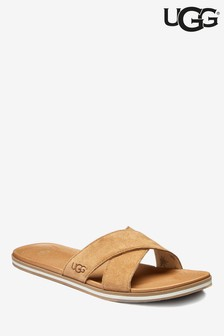 UGG® Chestnut Beach Slider