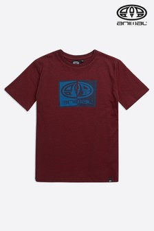 Animal Thoron T-Shirt mit Grafik