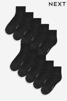 Mid Cut Sports Socks