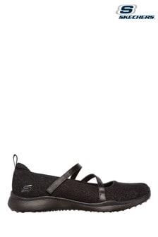 Skechers® Black Microburst 2.0 Trainers