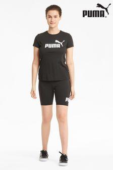 "Puma® ESS 7"" Logo Cycling Shorts"