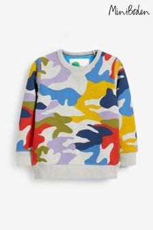 Boden Multi Cosy Sweatshirt