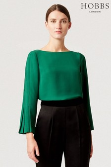 Hobbs Green Dionne Top