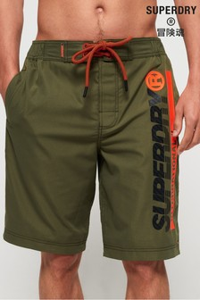 Superdry Board Short
