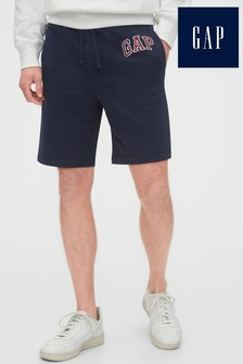 Gap Classic Logo Fleece Shorts