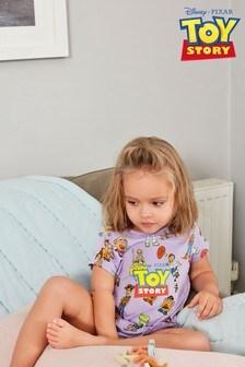 Disney™ Toy Story Short Pyjamas (9 mes. – 8 rok.)