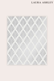 Laura Ashley Florin Wallpaper Sample