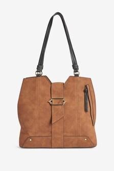 Shopper Hobo Bag