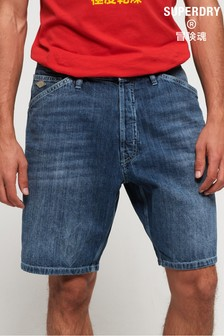 Superdry Earl Worker Short