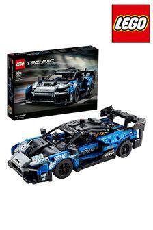 LEGO 42123 Technic McLaren Senna GTR Toy Car
