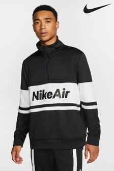 Nike Air Colourblock Sweat Top