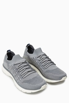 Sport Sock Knit Trainer