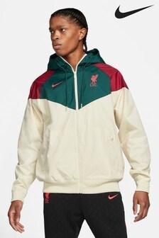 Nike Liverpool Wind Runner Jacket