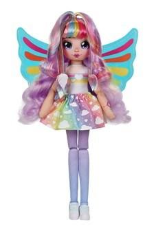 Dream Seekers Hope Doll
