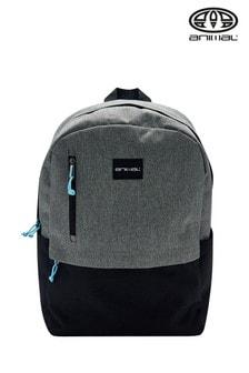 Animal Grey Etch Backpack