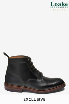 Loake Plain Boot