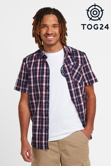 Tog24 Navy Foster Shirt