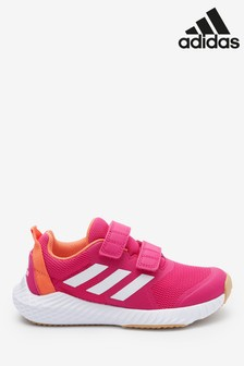 adidas Gym Pink FortaGym Junior & Youth Trainers