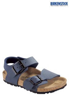 Birkenstock® Double Buckle Sandals