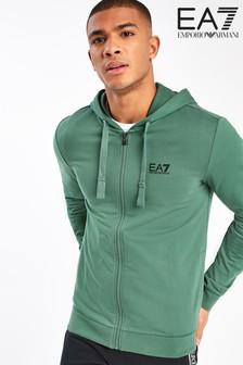 Emporio Armani EA7 Zip Hoody