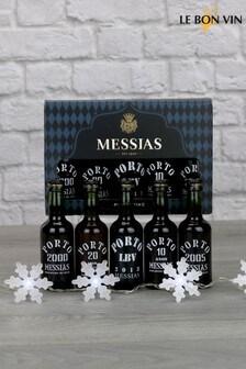 Messias Port Miniature Collection Gift Set by Le Bon Vin