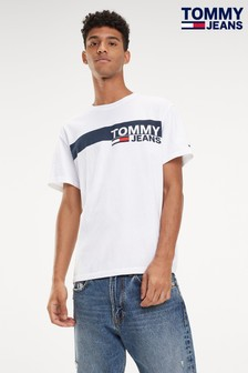 Tommy Jeans Essential Box Logo T-Shirt