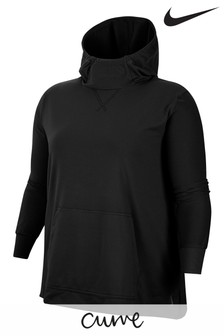 Nike Curve Yoga Training Hoody