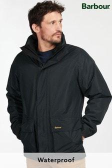 Barbour® Hallington 3 in 1 Waterproof Jacket