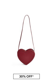 Molo Girls Red Bag