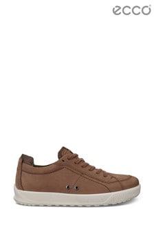ECCO® Cocoa Lace Sneaker