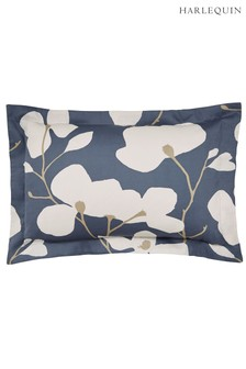 Harlequin Kienze Floral Cotton Pillowcase