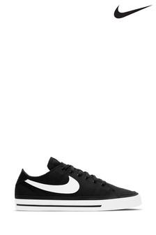 Nike Court Legacy Canvas Trainers