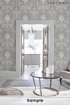 Laura Ashley Josette Wallpaper Sample