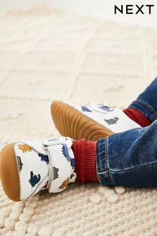 Crawler Shoes