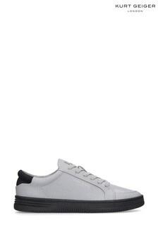 Kurt Geiger London Grey Valadez Shoes