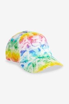 Printed Baseball Cap (3-16yrs)