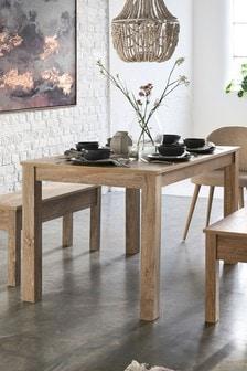 Ohara Dining Table