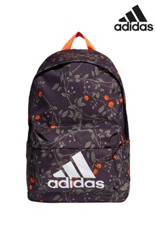 adidas Classic All Over Print Backpack