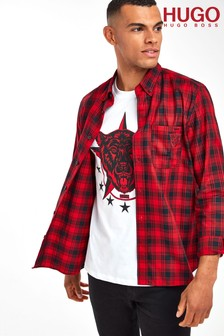 HUGO Red Ermann Shirt