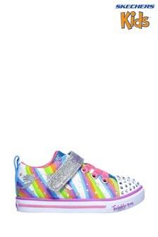 Skechers Magical Rainbows Shoes