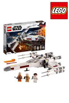 LEGO 75301 Star Wars Luke Skywalker's X-Wing Fighter Toy