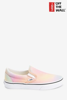 Vans Slip-On Trainers