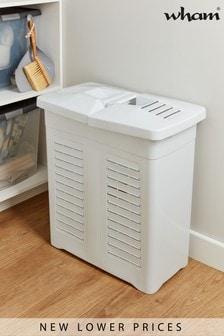 75L Rectangular Laundry Hamper by Wham